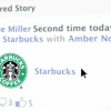 Facebook incrementa le Sponsored Stories