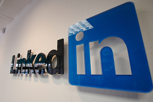 Linkedin diegofrancesco.it
