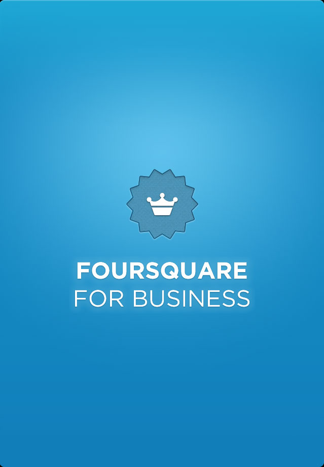Foursquare app manager