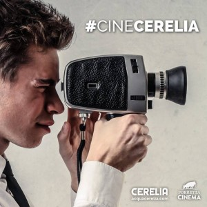 contest Instagram cinecerelia